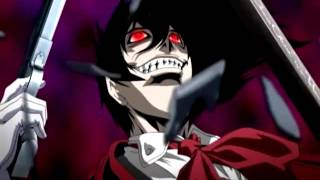 Hellsing Ultimate AMV ZOMBIE