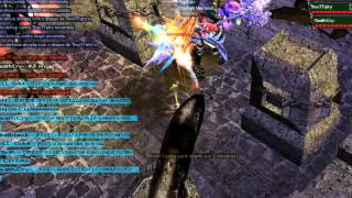 MuFable.Net - Fechando Dungeon 2