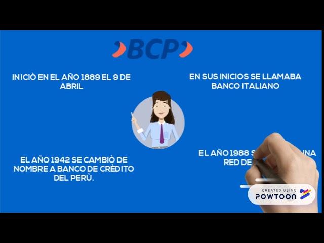 bcp historia