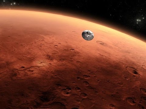 Thumbnail: ★ How to Get to Mars. Very Cool! HD