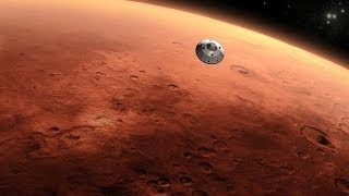 ★ How to Get to Mars. Very Cool! HD(
