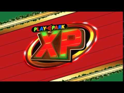 PlayPark XP 2018 Invites you!