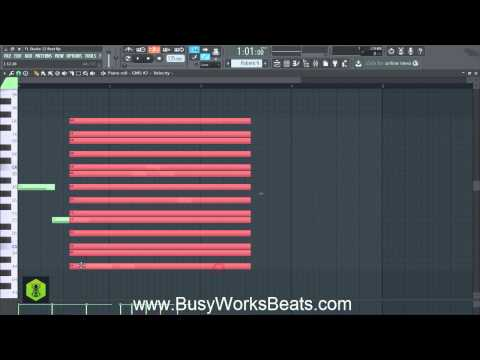 how to make a melody in fl studio 12