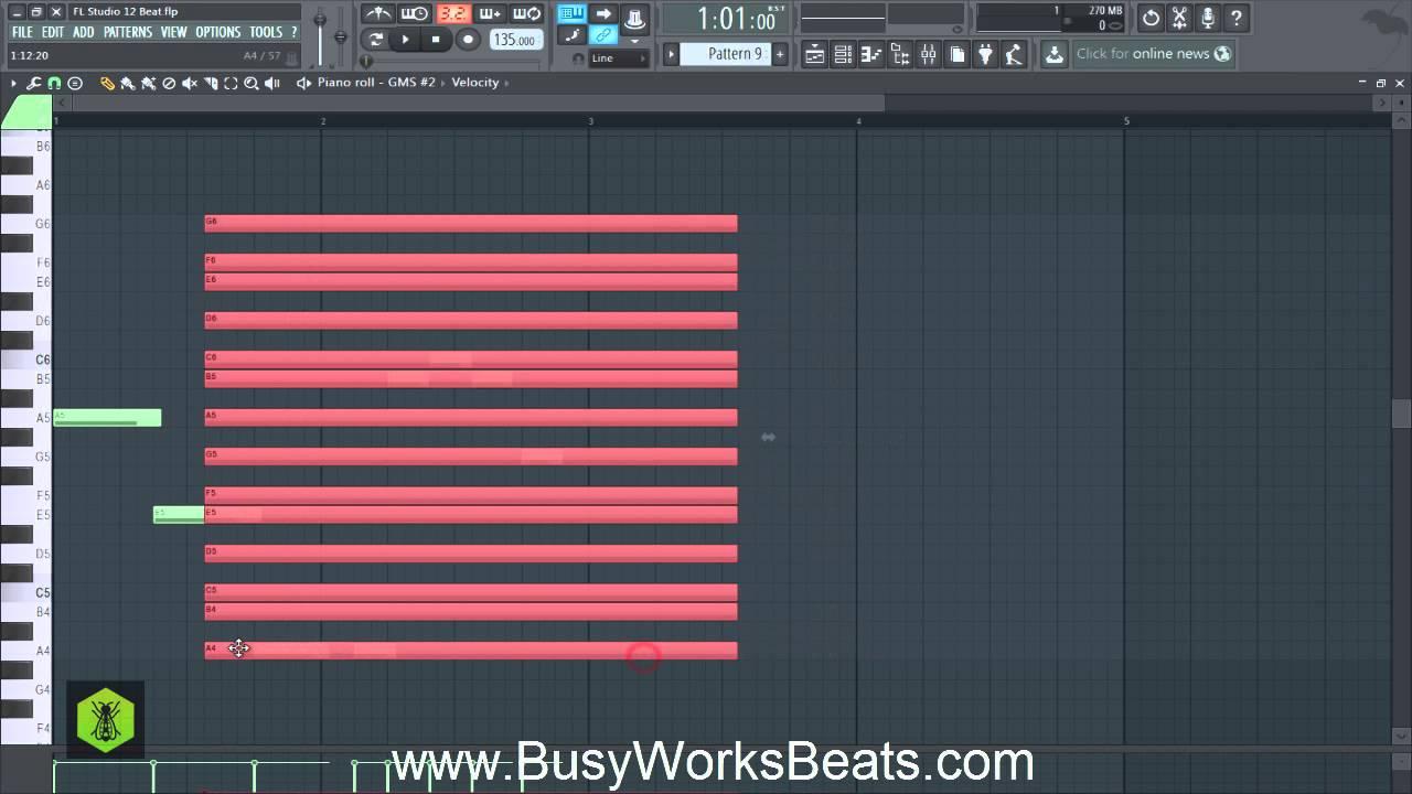 how to get scale indicators on fl studio