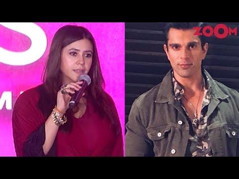 Ekta Kapoor APOLOGISES to media | Karan Singh Grover all set for a comeback on TV