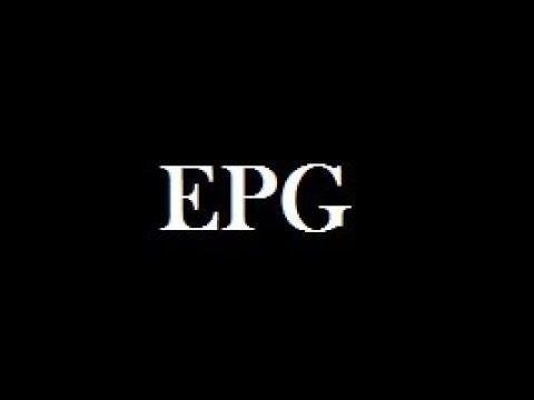 EPG - ELECTRONIC PROGRAM GUIDE FOR DIGITAL HEADEND SYSTEM