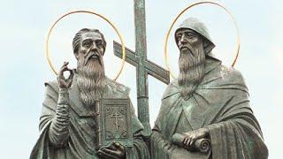 видео День славянской письменности и культуры. Обсуждение на LiveInternet