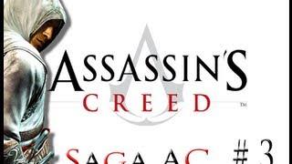 [Saga Ac] Assassin