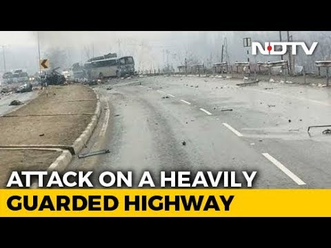 2 Days Before Pulwama Terror Attack, A Jaish Video And A Warning: Sources Mp3