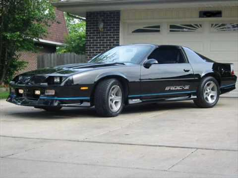 CARS OF THE 1980'S {The greatest yet most obscure car era...}