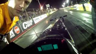 ANDRA Drag Racing - Adelaide Top Fuel Final raw