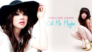 Carly Rae Jepsen - Call Me Maybe (Houseshaker & P.S.Y Club Mix) [HQ Audio-720p HD Audio]