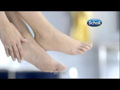 Scholl - Express Pedi TV Commercial