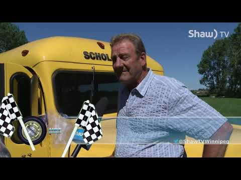 """Hot Wheelz"" Episode 2 on Shaw TV"