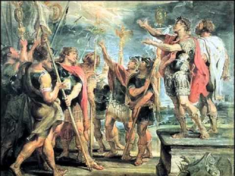 #107: Constantine's vision