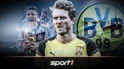 André Schürrle: Der Absturz eines WM-Helden  | SPORT1