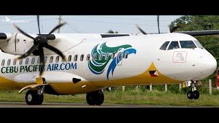Hard Slam | Cebu Pacific Flight 509