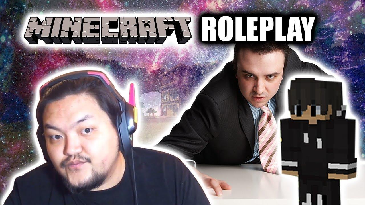 Download (1) Minecraft Roleplay DLC (feat. Oreki) - Үзэхэд Аймар Тухгүй Minecraft