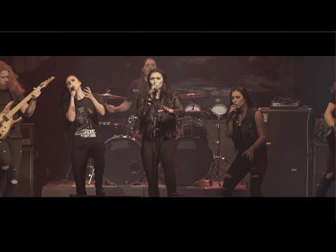 preview UNLEASH THE ARCHERS - Northwest Passage from youtube