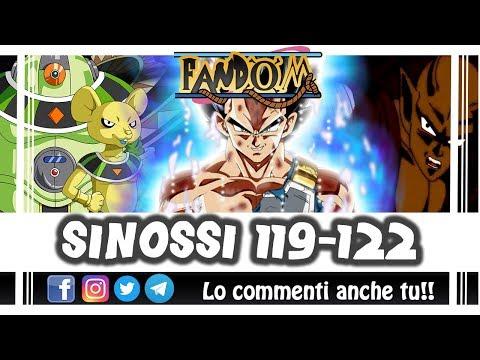 Dragon Ball Super sinossi 119-122: EPISODI DA NON PERDERE! La fine del torneo è vicina! - Fandom