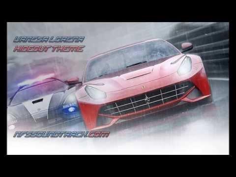 Vanesa Lorena - Hideout Theme (NFS Rivals Soundtrack)