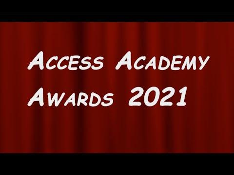 Access Academy Awards 2021