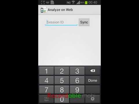 Analyze your Phone Bill