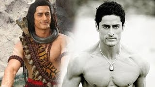 Mahadev Actor Mohit Raina Make His Bollywood Debut