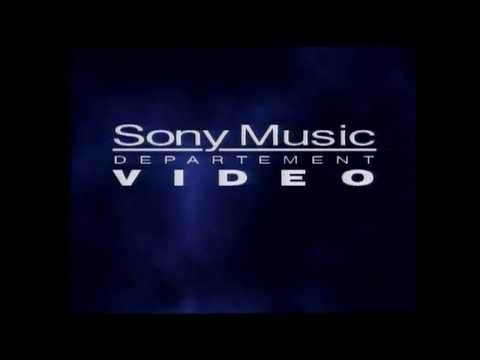 Logo Sony Music Département Vidéo