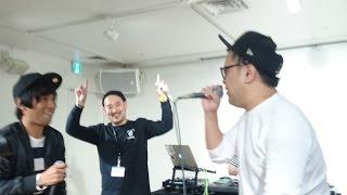 戦極16章チケット販売中 完売確実 戦極MCBATTLE第16章本選 5/21 http://...