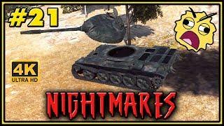 World of Tanks | World of Nightmares #21