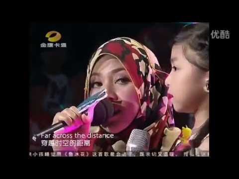 Shila Amzah - 谭芷昀 茜拉 《My Heart Will Go On》