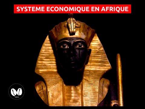 Causerie entre panafricain:Sytème économique endogène de l'Afrique - Notion de Paradigme