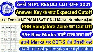 rrb ntpc cut off bangalore 2021   rrb ntpc cut off 2021 bangalore   ntpc cut off bangalore