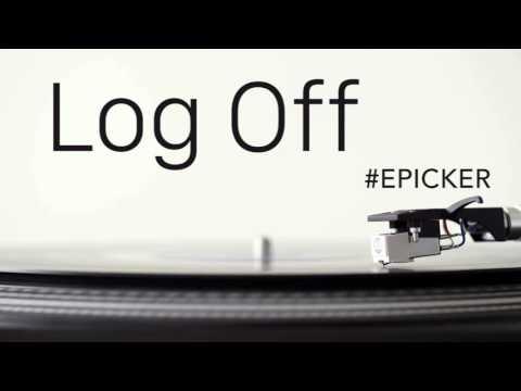 에피커 EPICKER - LOGOFF 로그오프 ft. 김수정, Orkid from Kissing Peak