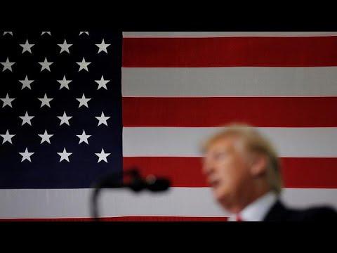 ترامب يطالب -نائبتيْن- ديمقراطيتيْن بالعودة لبلدهما الأصلي وتويتر يشتعل…  - 17:54-2019 / 7 / 14