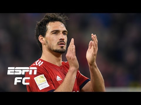 Mats Hummels leaves Bayern Munich for Borussia Dortmund -- right decision? | Extra Time