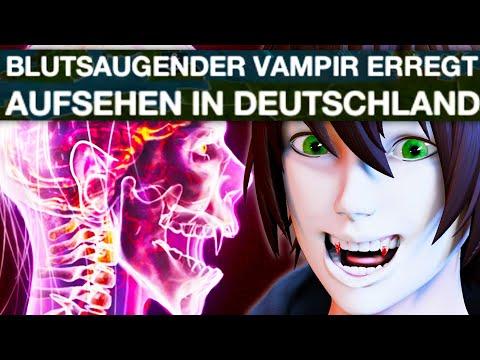Dieser Virus verwandelt dich in einen Vampir! 💉 Plague Inc: Evolved