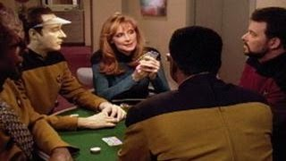 Star Trek: The Next Generation - Ante Up