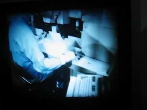 Mikroelektronik-Lehrfilm-DDR-Dresden