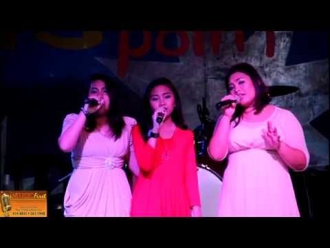 WHEN YOU BELIEVE - Castillejos Siblings (Music First Talent Training Center)