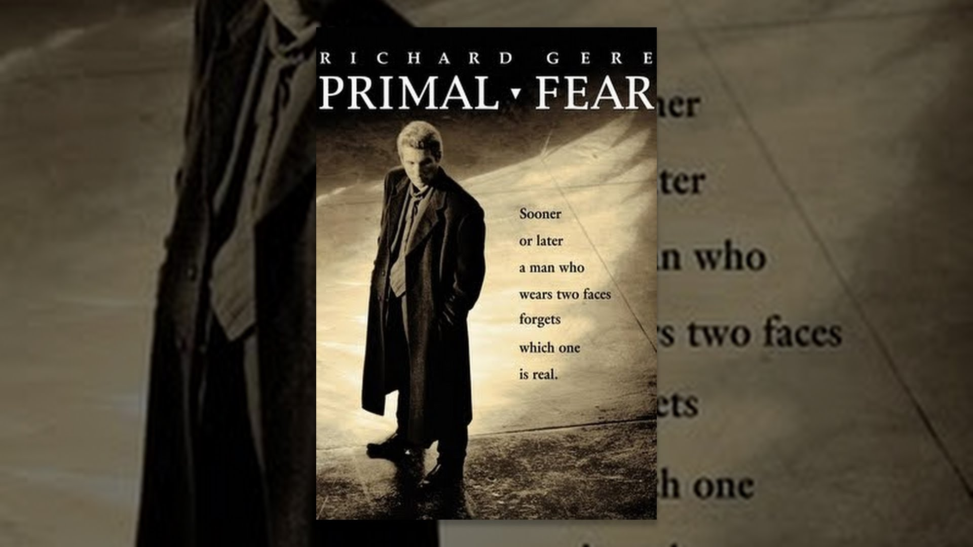 primal fear youtube