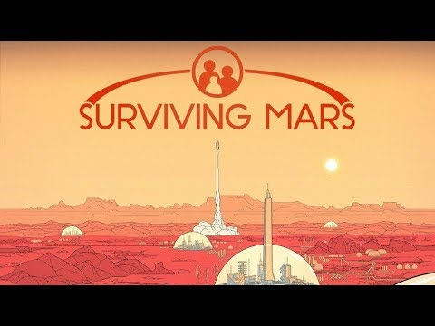 Surviving Mars Gameplay Impressions - NEW Colony Sim Builder on Mars!