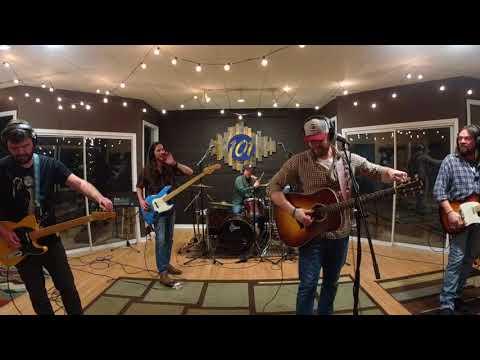 Bad Weather States- live at Studio 101 in Woodruff, SC 2/6/18
