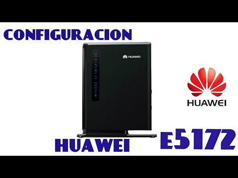 How to Unlock Huawei Router E5172s-927 by How To Bangla