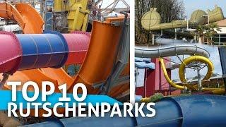 TOP10: Die besten Rutschenparks in NRW - most recommendable water parks