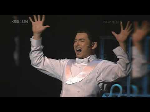 Jekyll and Hyde korean cast....
