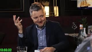 Смотреть Что и как говорят знаменитые московские сатирики-юмористы про падишаха Кадырова онлайн