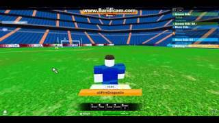 Roblox TS profissional Soccer