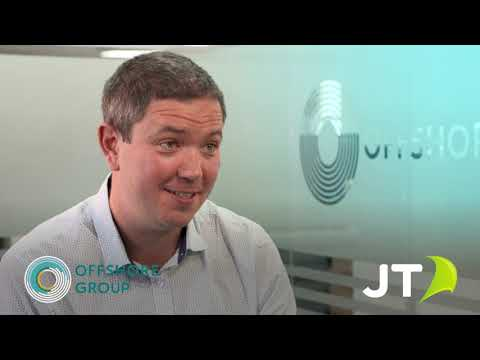 Offshore Group — JT Voice and Fibre Broadband